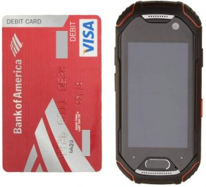 Unihertz Atom, 4GB RAM and 64GB ROM World's Smallest Rugged Phone?