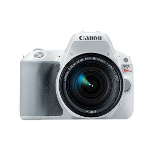 Canon EOS 200D DSLR Camera Kit, EF-S 18-55mm stm