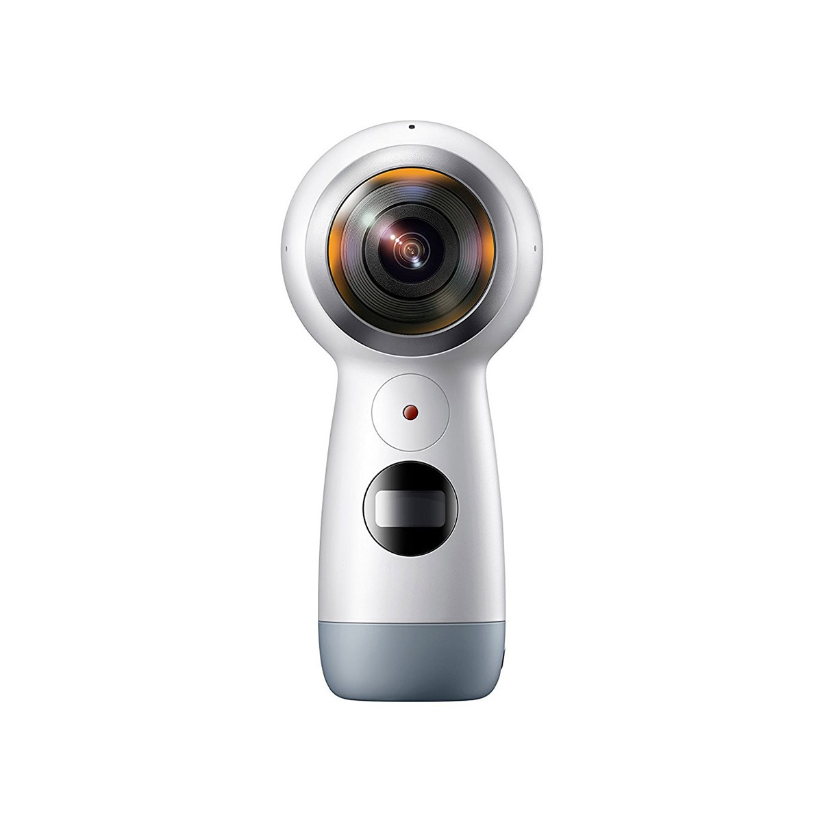 Gear 360 Real 360° 4K VR Camera BD Version