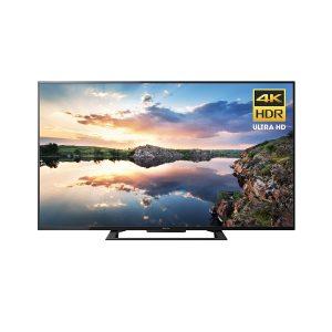 XBR49X Sony 49-Inch 4K Ultra HD Smart LED TV 2018 Model