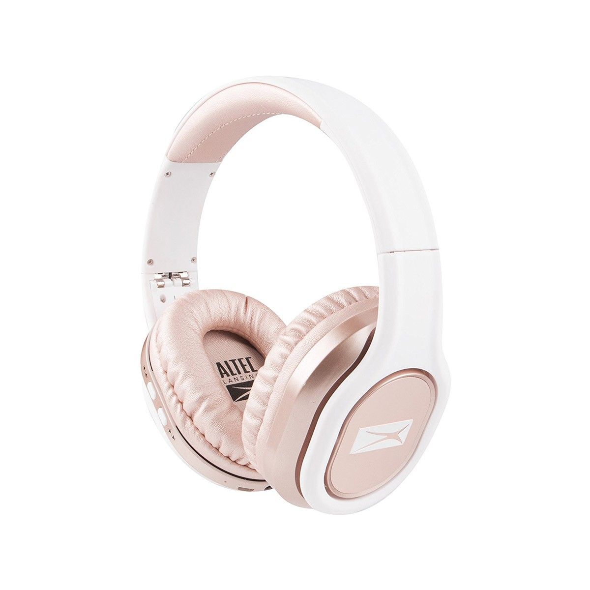 On Ear Headphones with Mic, Jelly Comb Foldable Corded Headphones