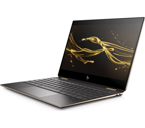 "HP Spectre x360 13.3"" Intel® Core™ i7 2 in 1 - 512 GB SSD"