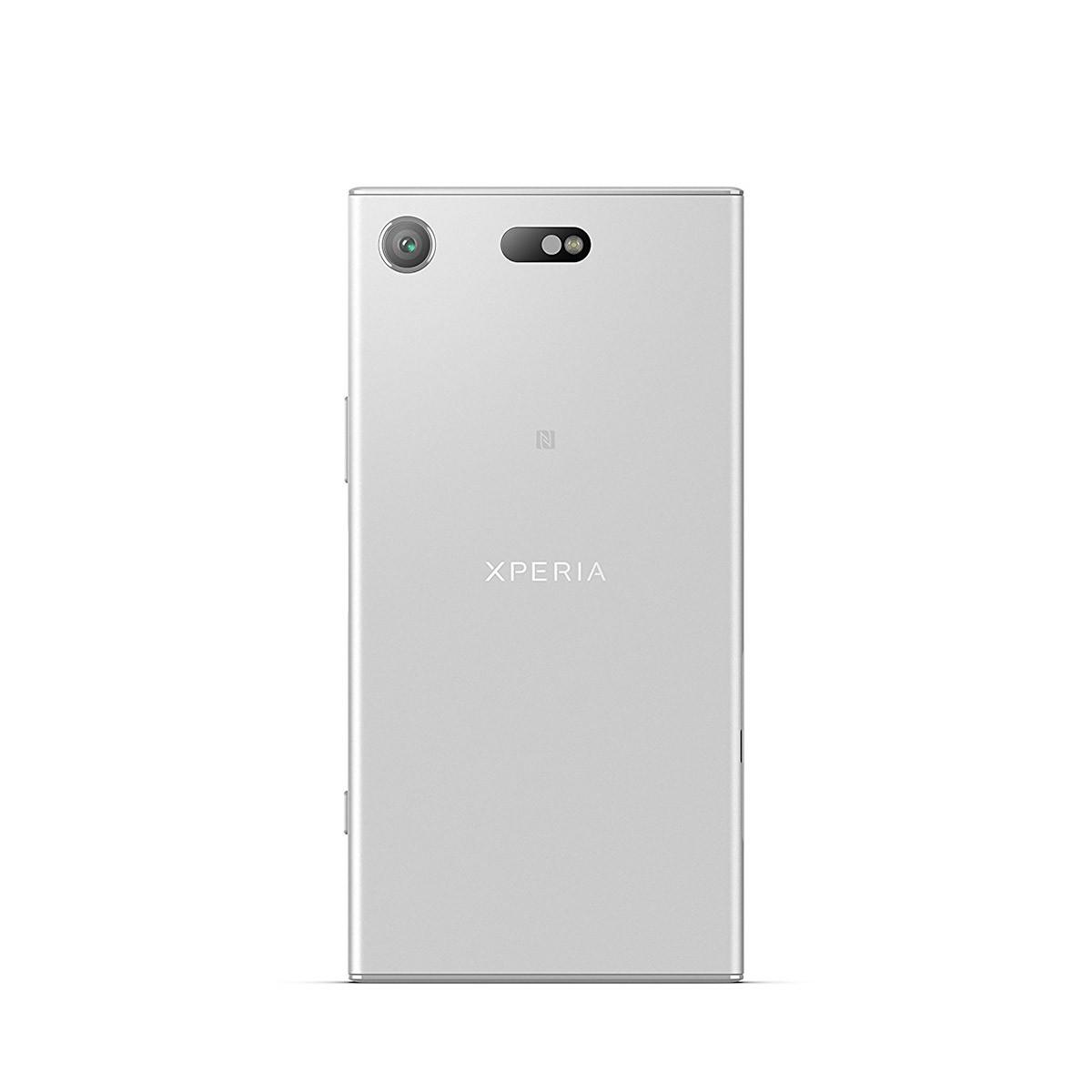 Xperia XZ2 Compact - Factory Unlocked Phone - 4.6