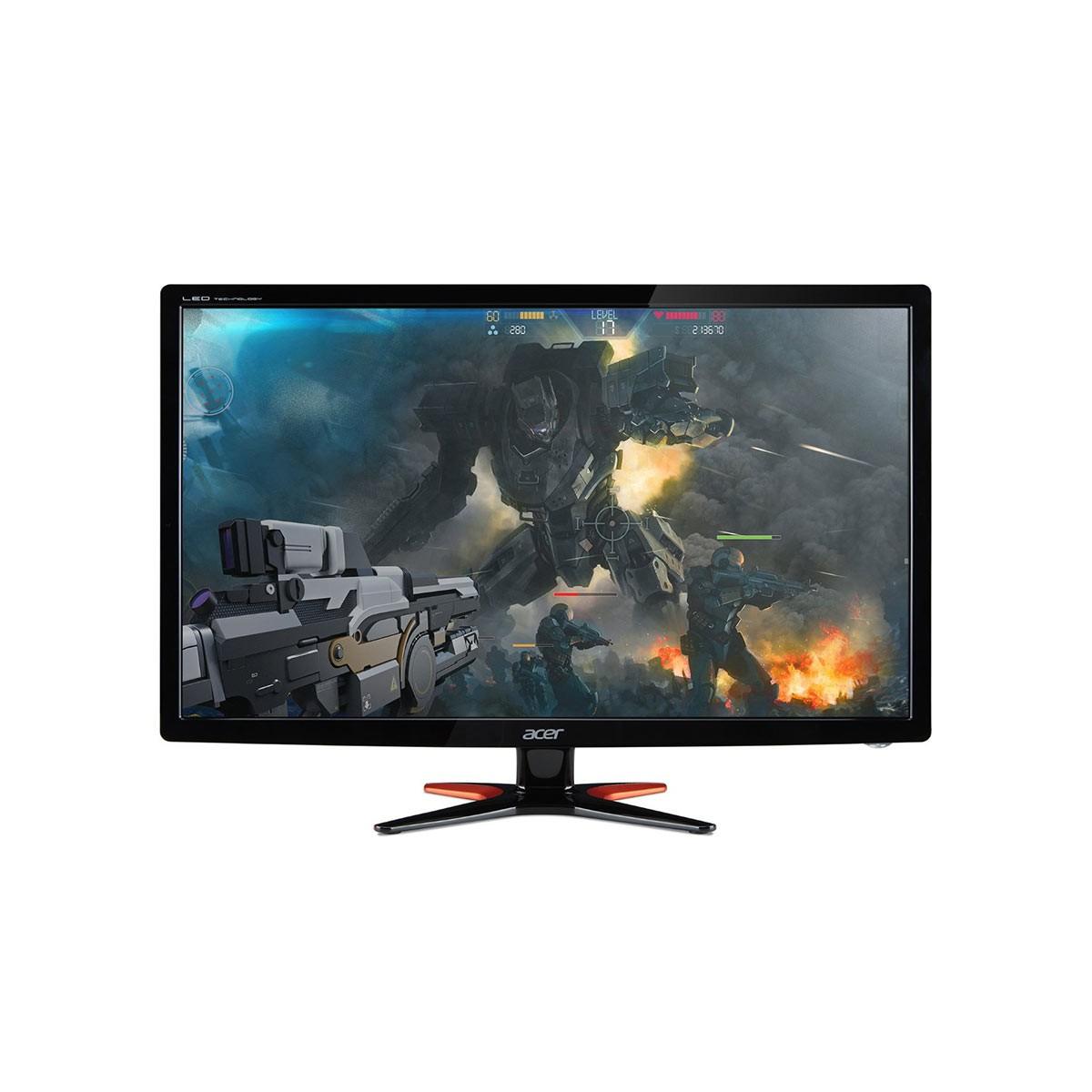 X329BV-SR 23-Inch 1920p LED Monitor (2018 Model) Ultra Base System