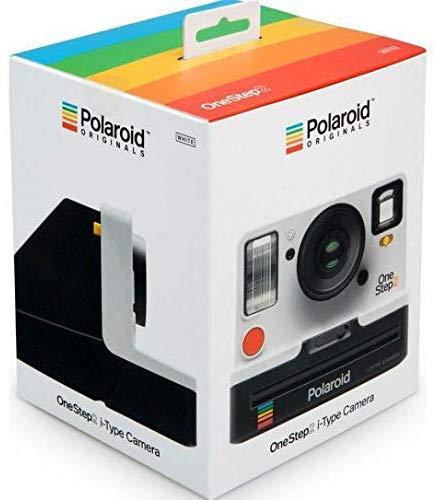 Polaroid Originals 9008 One Step 2 View Finder Instant i-Type Camera