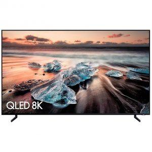 "Samsung QE65Q900RA 65"" Q8k 8K Qled SmartTV"