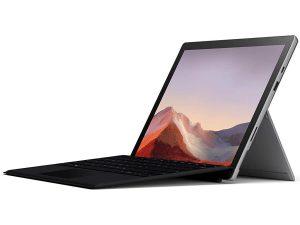 "MICROSOFT 12.3"" Intel® Core™ i5 Surface Pro 7 - 128 GB SSD, Platinum"