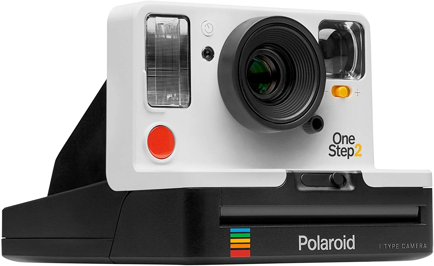 Polaroid Originals 9008 One Step 2 View Finder Instant i-Type Camera