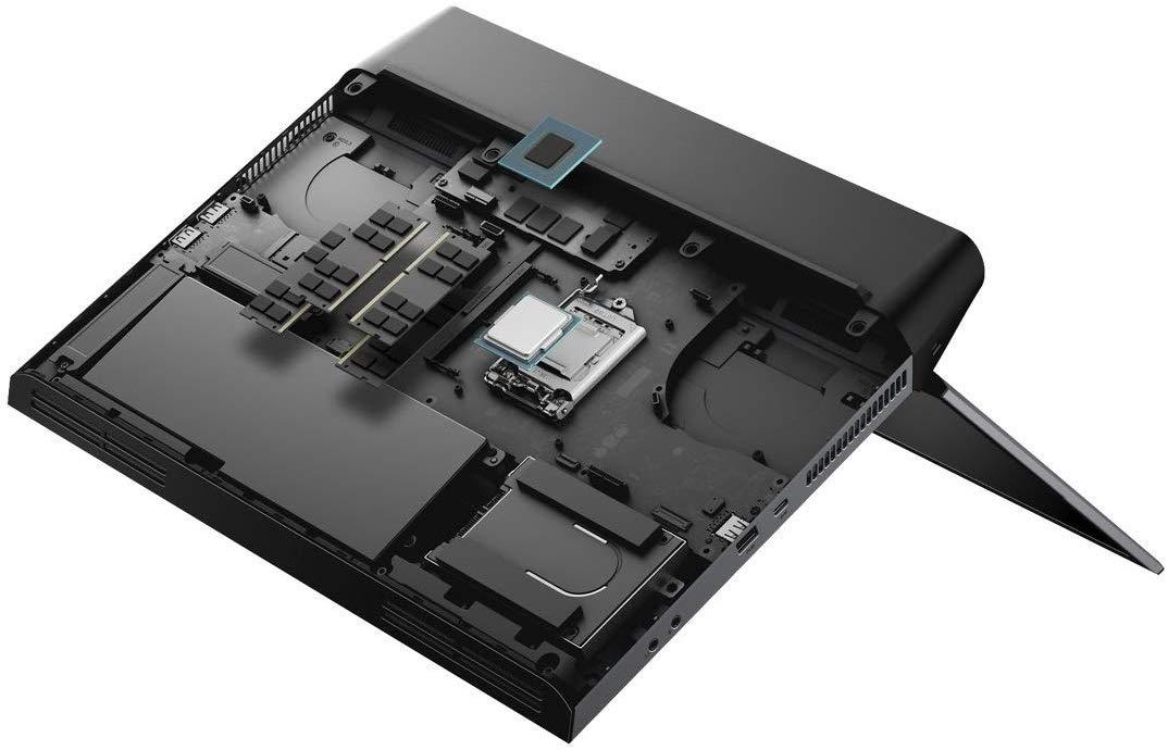 Alienware Area-51m 17.3-inch.Intel Core i9-9900K, 16 GB RAM, 512 GB SSD, 1TB HDD, NVIDIA GeForce RTX OC 2080 8 GB GDDR6, Windows 10 Home