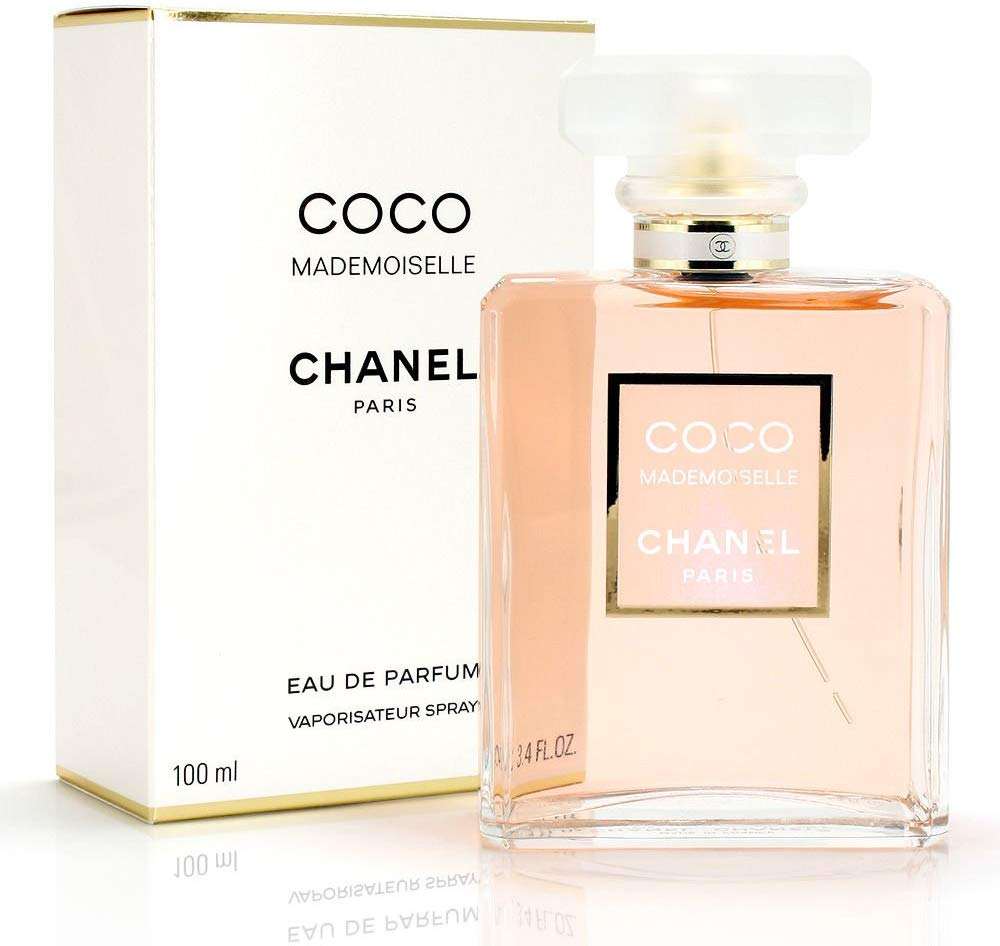 Chanel COCO MADEMOISELLE Eau De Parfum Spray 100ml