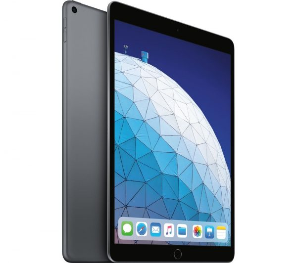 "APPLE 10.5"" iPad Air (2019) A2123 - 256 GB, Space Grey"