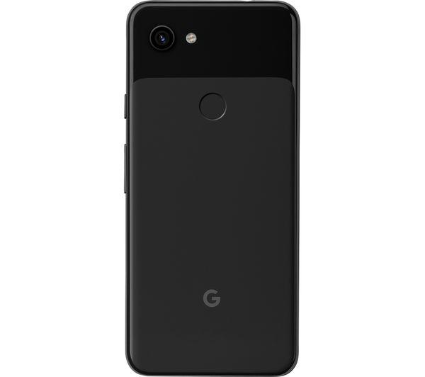 GOOGLE Pixel 3a - 64 GB, Just Black