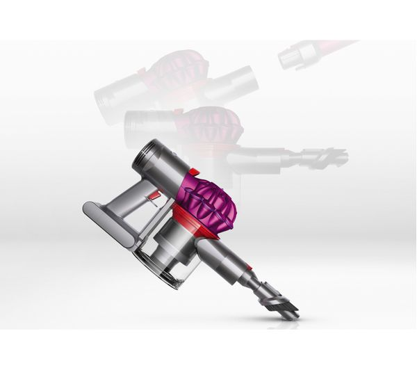 DYSON V7 Motorhead Cordless Vacuum Cleaner - Pink