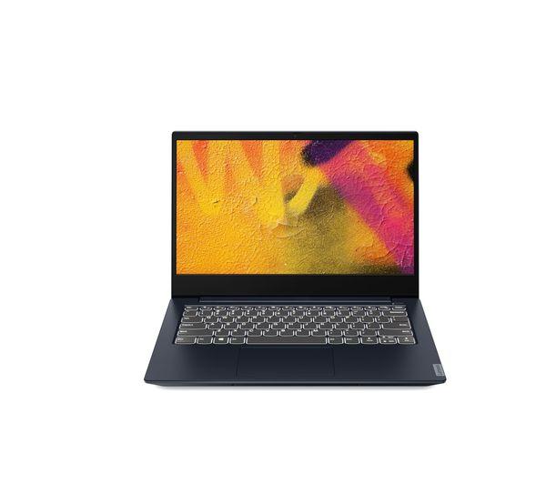 "Lenovo IdeaPad S340 14"" Laptop - Intel® Core™ i3, 128 GB SSD, Blue"