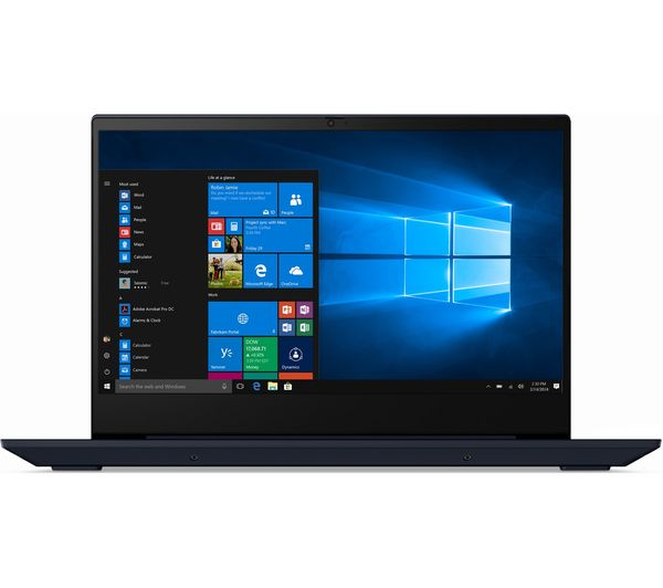 "Lenovo IdeaPad S340 14"" Laptop - Intel® Core™ i3, 128 GB SSD, Blue"