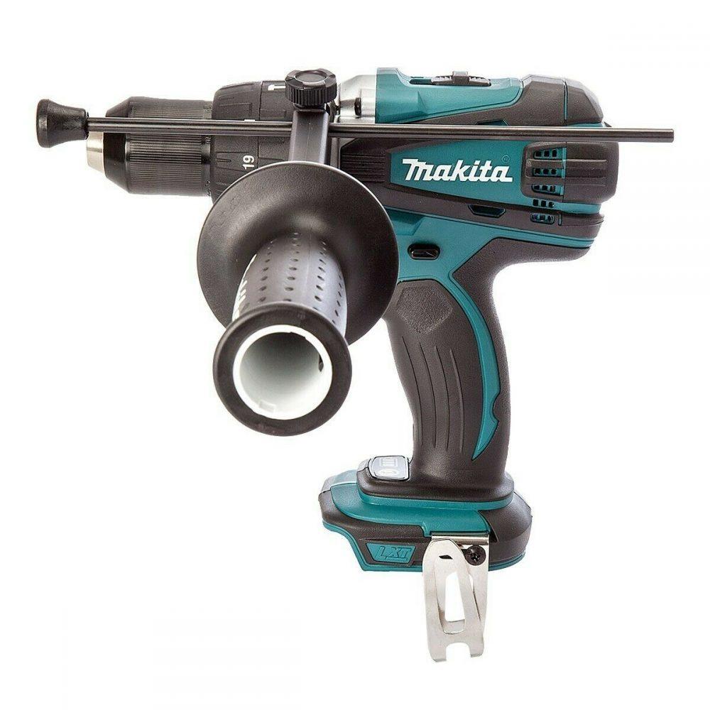 Makita DHP458Z 18V Li-Ion LXT Combi Hammer Drill