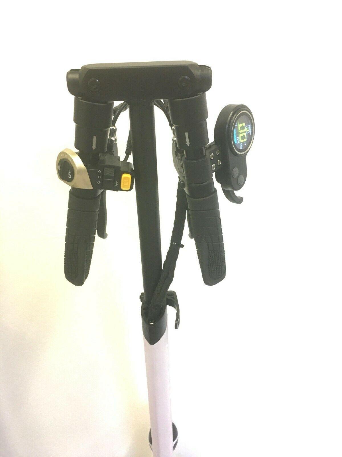 GALAXY URBAN X3 Electric Scooter 500W